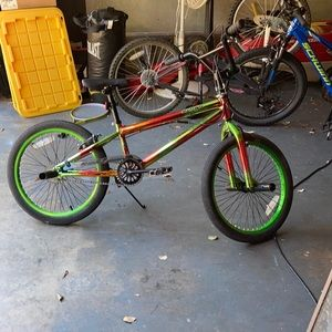 Other - A very good BMX bike